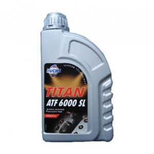 Fuchs TITAN ATF 6000 SL