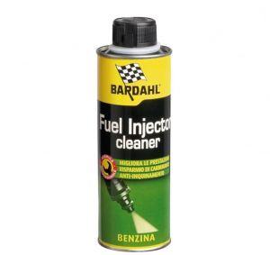 Пpисадка для бензина Bardahl Fuel Injector Cleaner