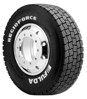 Fulda Regioforce 265/70 R19,5 140/138M
