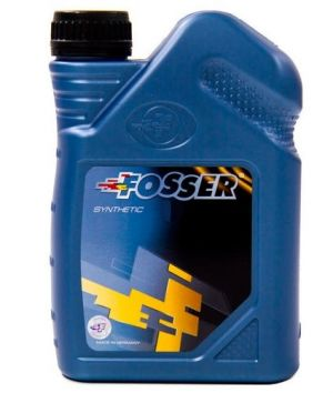 FOSSER Ultra GAS 10W- 40