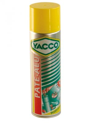 Противозадирная смазка Yacco Pate Alu