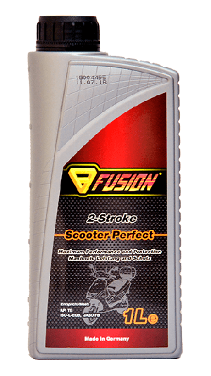 Fusion Scooter Perfect Mineral 2T
