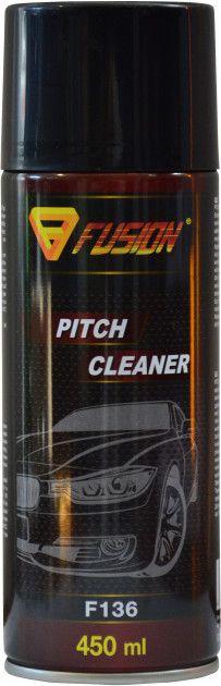 Антибитум Fusion Pitch Cleaner