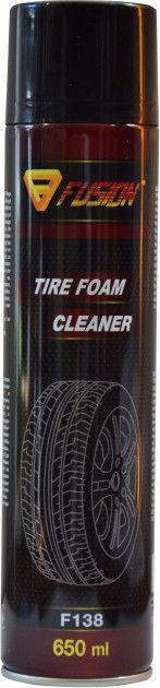 Очиститель для резины Fusion Tire Foam Cleaner