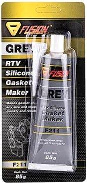 Герметик силиконовый (серый) Fusion RTV Gasket Maker Grey