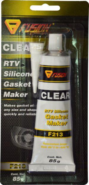 Герметик силиконовый (прозрачный) Fusion RTV Gasket Maker Clear