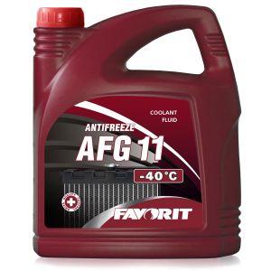 FAVORIT Antifreeze AFG 11