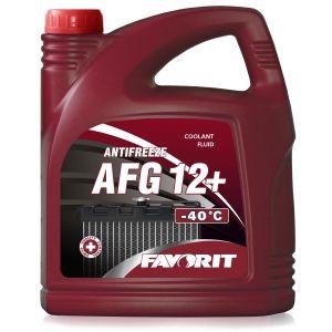 FAVORIT Antifreeze AFG 12+