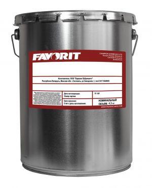Многоцелевая смазка (литиевый загуститель) FAVORIT Литол-24