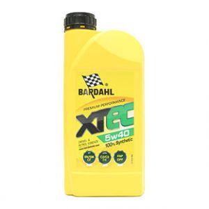 Bardahl XTEC 5W-40