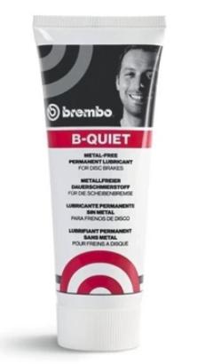 Смазка для направляющих суппортов Brembo B-Quiet