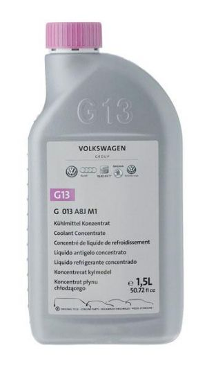 VAG Coolant Concantrate G13