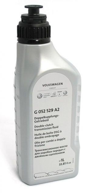 VAG DSG Oil S-Tronic
