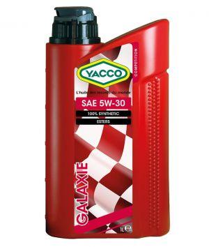 Yacco Galaxy 5W-30