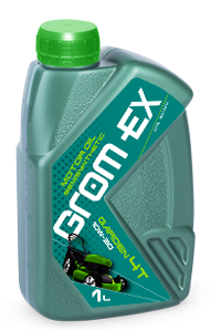 Grom-Ex Garden 10W-30 4T