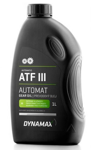 Dynamax Automatic ATF III