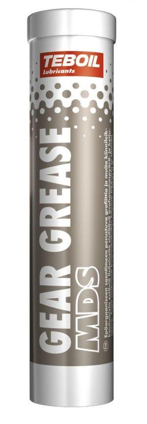 Многоцелевая смазка (литий и графит) Teboil Gear Grease MDS