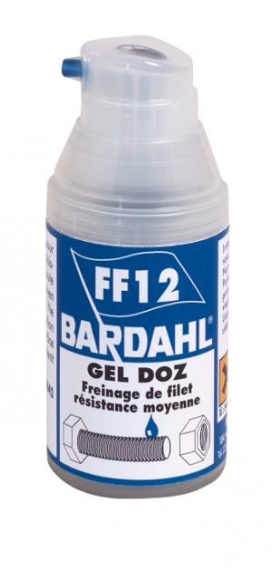 Bardahl ADHESIVE FF12