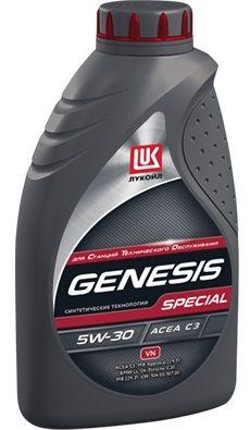 Лукойл GENESIS SPECIAL VN 5W-30