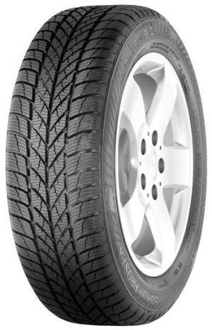 Gislaved Euro Frost5 XL 215/60 R16 99H