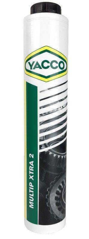 Многоцелевая смазка (кальциевый загуститель) Yacco Multip Extra 2