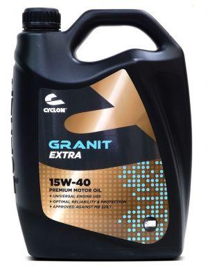 CYCLON Granit Extra 15W-40