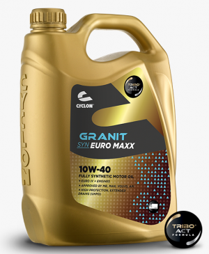 CYCLON Granit Syn Euro Maxx 10W-40