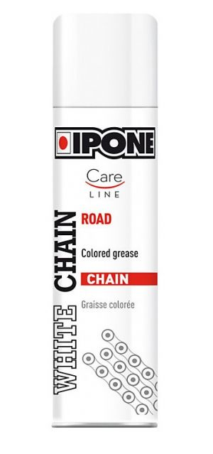 Смазка для цепей IPONE Spray White Chain