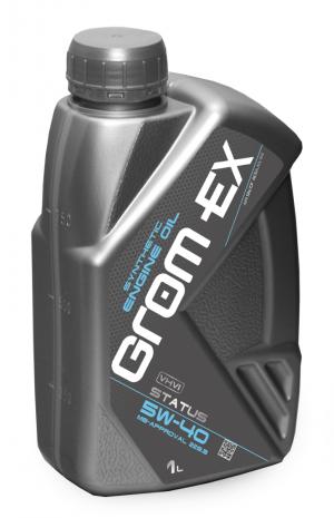 Grom-Ex Status 5W-40