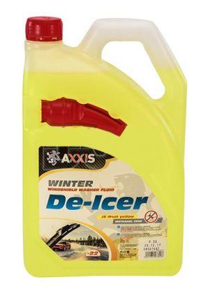 Омыватель зимний AXXIS Fruit Yellow (-22C)