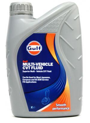 Gulf CVT Fluid