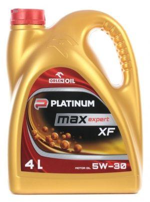 Orlen Platinum Max Expert XF 5W-30