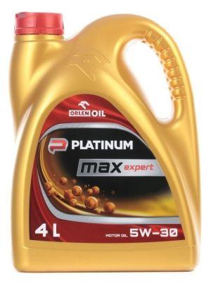 Orlen Platinum Max Expert XJ 5W-30