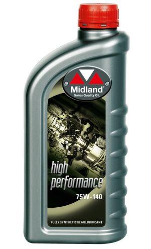 Midland High Perfomance 75W-140