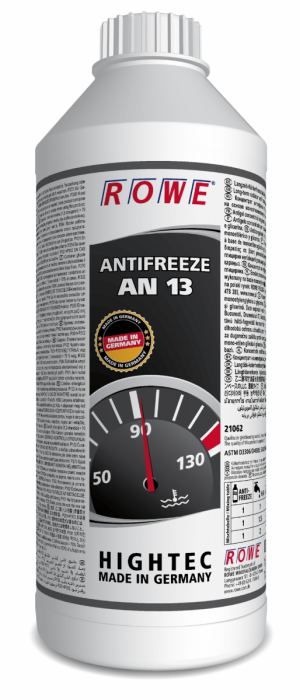 ROWE Hightec Antifreeze AN 13