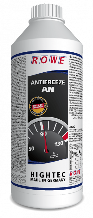 ROWE Hightec Antifreeze AN G11