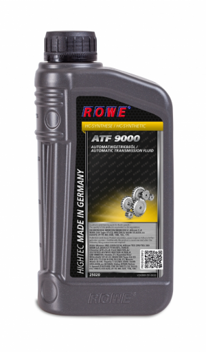 ROWE Hightec ATF 9000