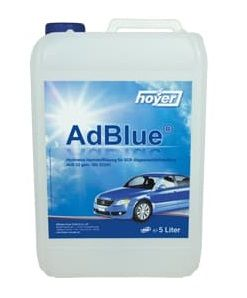 Hoyer AdBlue