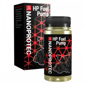 Присадка в дизтопливо (ревитализант) Nanoprotec HP Fuel Pump
