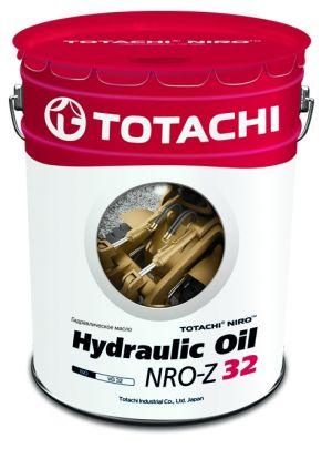 Totachi Niro Hydraulic Oil NRO-Z ISO 32