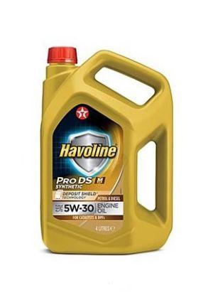 Texaco Havoline ProDS M 5W-30