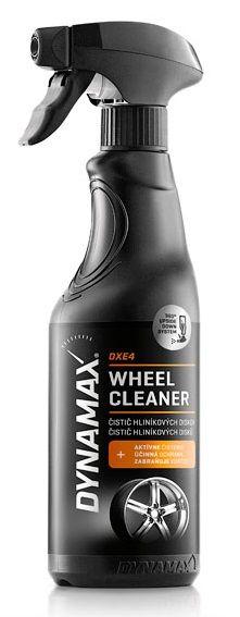 Очиститель колесных дисков Dynamax Wheel Cleaner
