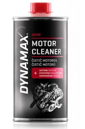 Очиститель двигателя Dynamax Motor Cleaner