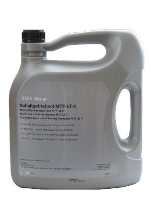 BMW Getribeoel MTF LT-4
