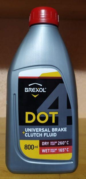 Brexol DOT-4
