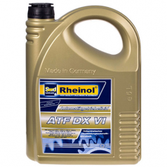 Rheinol ATF DX VI