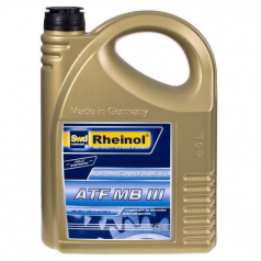 Rheinol ATF MB III