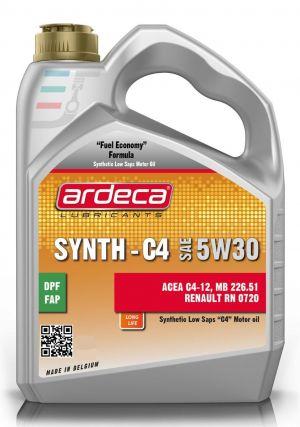 Ardeca Synth-C4 5W-30
