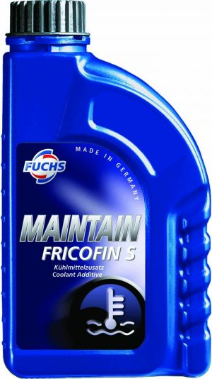 Fuchs MAINTAIN FRICOFIN S