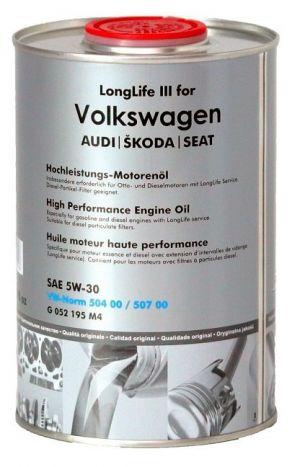 Fanfaro for VW Audi Skoda Seat 5W-30 SN 6719